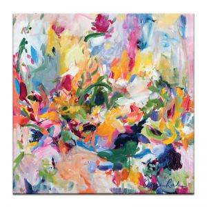 In the Springtime | Amira Rahim | Canvas or Print by Artist Lane