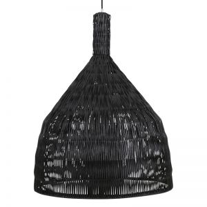 Indie Pendant | Black | by Uniqwa Furniture