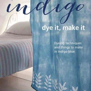 Indigo Dye It Make It