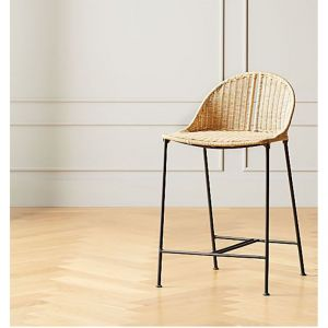 Ines Kitchen Stool | by Satara