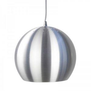 Inger Pendant Light   Aluminium