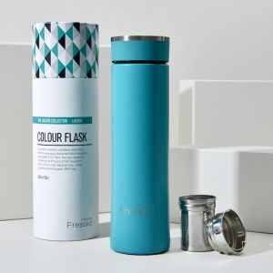 Insulated Flask | Lagoon Stainless Steel 500ml