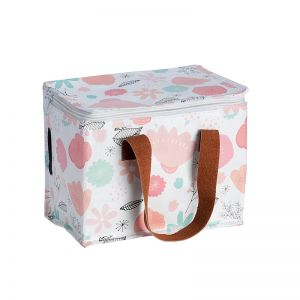 Insulated Lunch Box | Poly | Love Mae Flower Garden