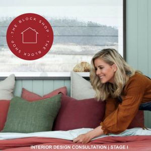 Interior Design Consultation | Stage 1 | Standard