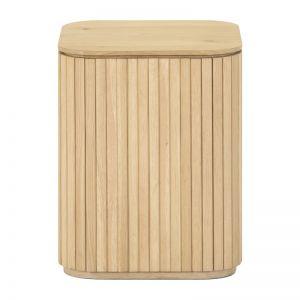 Ipanema End Table | Oak