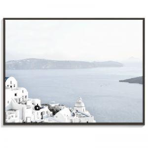 Island Vista | Canvas or Print by Artist Lane