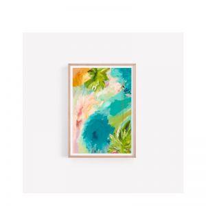 Isle Be | Australian Seascape | Unframed Fine Art Print