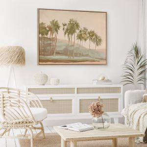 Isle of Paradise | Canvas Print