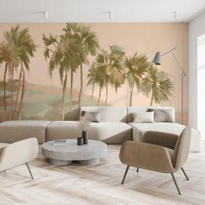 Isle of Paradise | Wallpaper Mural