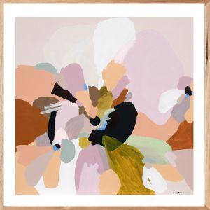 It's Like That | Fine Art Print | Framed or Unframed | Prudence De Marchi