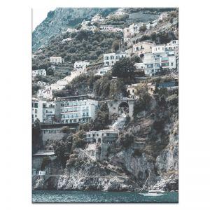 Italian Hill Side | Canvas or Print by Artist Lane