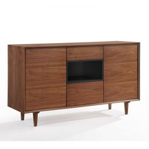 Jaako Sideboard | Walnut | Modern Furniture