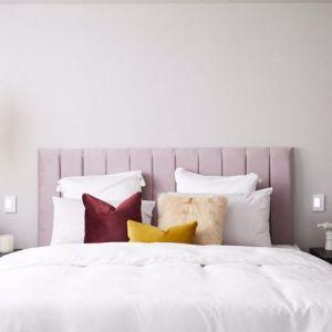 Jade Bedhead | Custom Made by BedsAhead | Custom Fabric Selection | All Sizes Available