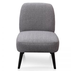 Janet Lounge Chair | Cloudy Grey | Interior Secrets