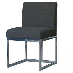Jaxson Dining Chair | Grey | by Dasch Design