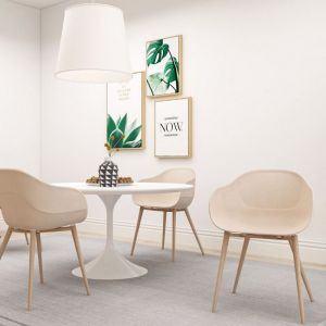 Jayden Charming Dining Chair | Set of 2