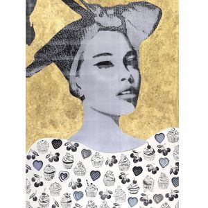 Jean | The Reverence Series | Fine Art Giclée Print | by Joni Dennis
