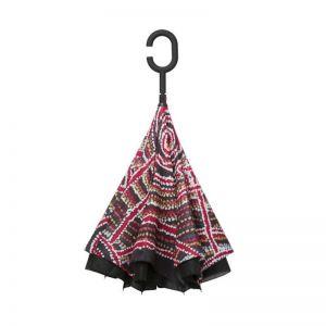 Jeanie Lewis Aboriginal Umbrella | CLU Living