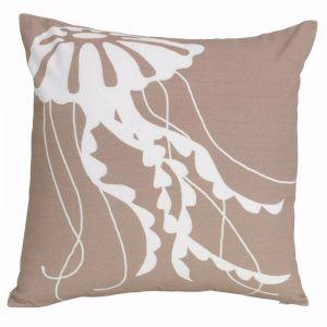 Jelly Cushion   Warm Taupe