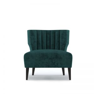 Jenner Lounge Chair | Custom Made to Order