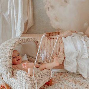 Jessie Doll Pram
