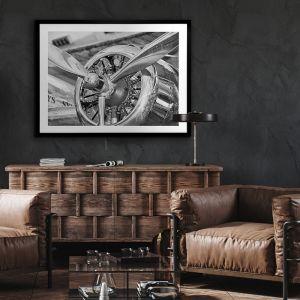 Jet Setter | Framed Art Print