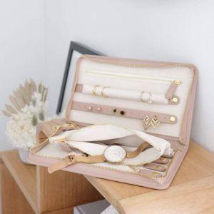 Jewellery Organiser   Rose Ash