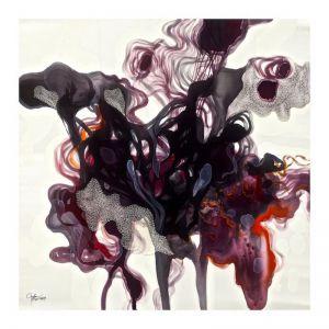 John Martono 'Dreams' | Framed Print by Tusk Gallery