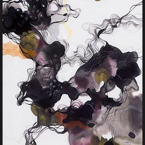 John Martono 'Happiness & Passion'   Framed Print by Tusk Gallery