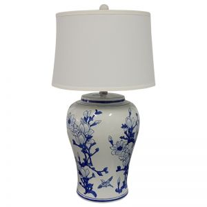 Jonquil Table Lamp