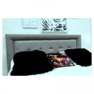 Jordan Upholstered Bedhead | Custom Made by Bedsahead