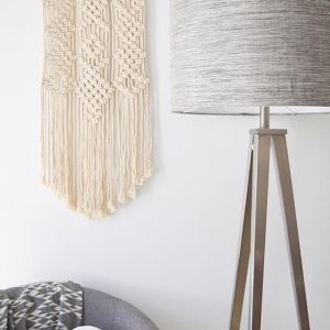 Josef | Salt and Peper Lampshade