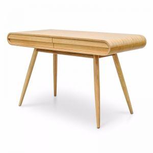 Joshua Narrow Wood Console Table | Natural