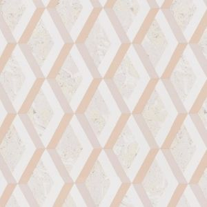 Jourdain Trellis Wallpaper - Fresco