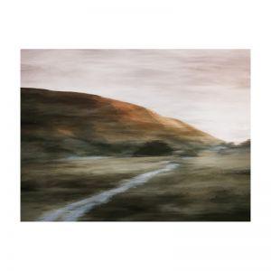Joy Dawns   Canvas Print