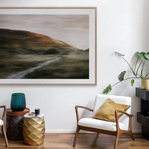 Joy Dawns   Framed Art Print