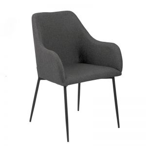 June Dining Chair | Grey