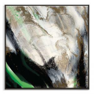 Jungle Fever | Olivia Collins | Framed Canvas Print | SALE