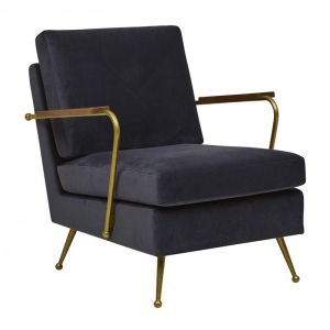 Juno Conrad Sofa Chair | Bluestone