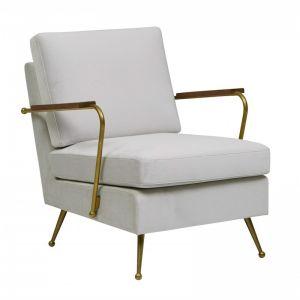 Juno Conrad Sofa Chair   Pumice