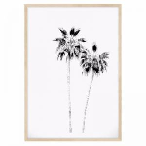 Kahaki Sunset Framed Print | freedom