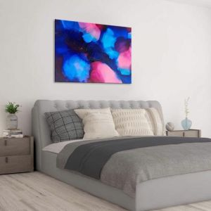 Kaleidoscope | Canvas Print by United Interiors