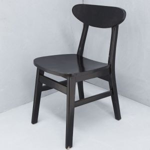 Kali Dining Chair | Black | Pre Order