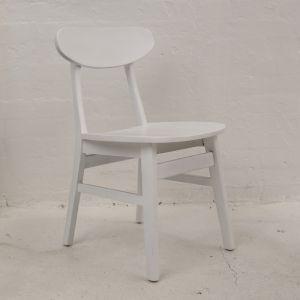 Kali Dining Chair - White