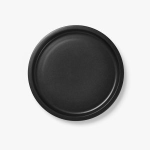 Kali Side Plate | Graphite by Aura Home