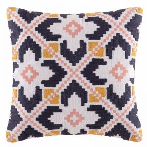 Kana Cushion by Kas Australia | Multi