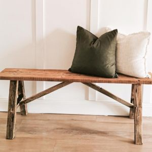 Karma Timber Bench