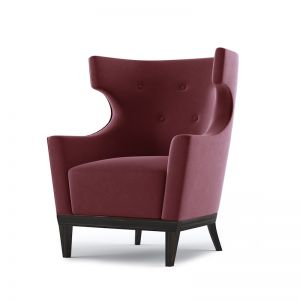 Kelham Lounge Chair | Made to Order