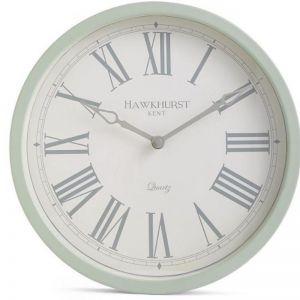 Kent   30cm   Metal Wall Clock   by Toki