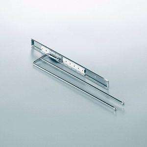 Kessebohmer Arena Classic Towel Rail | 2 Rails